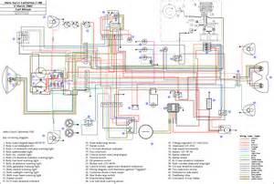 dyna coil wiring diagram for suzuki dyna free engine