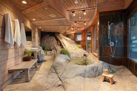 interior design with natural materials interior design bathroom decor ideas how to choose the style of the