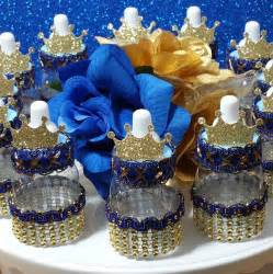 royal prince baby shower favors 12 royal prince baby shower favors boys by