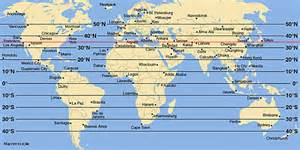 us map with city names and latitude lines faits 233 tranges disparitions et 35 176 parall 232 le nord