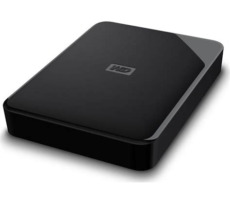 Wd Elements Portable 2 Tb Usb 3 0 wd elements se portable drive 2 tb black deals