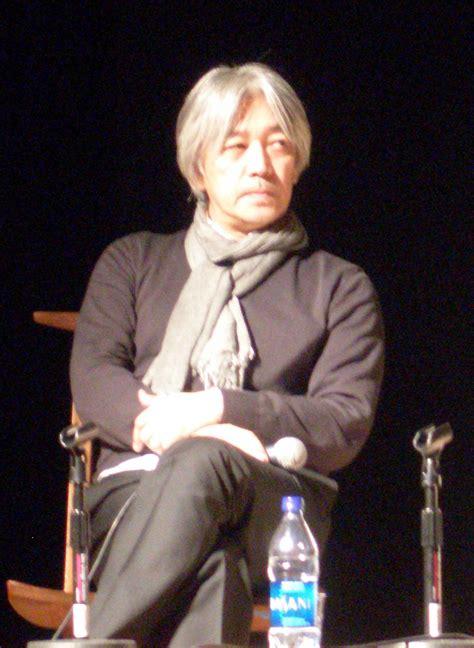 ryuichi sakamoto wikipedia