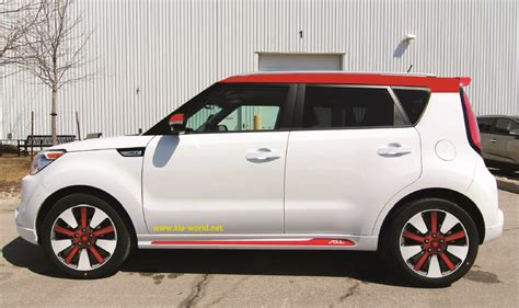 Kia Soul Limited Edition 2014 2015 Kia Soul Special Edition 2017 2018 Best Cars Reviews
