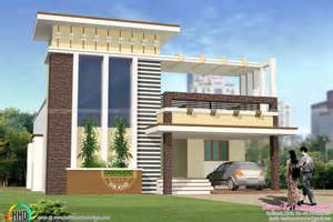 1620 sq ft 2 bhk house architecture kerala home design