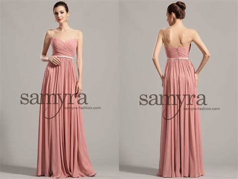 Preiswerte Brautmode by Abendkleid Mit Netzstoff Tr 228 Gern Samyra Fashion