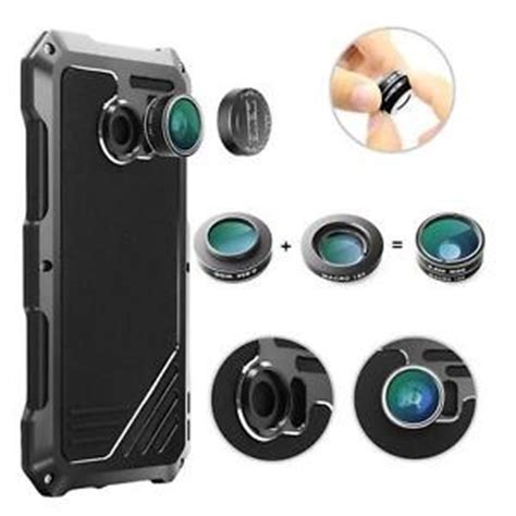 samsung galaxy s7/s7 edge camera lens accessories kit