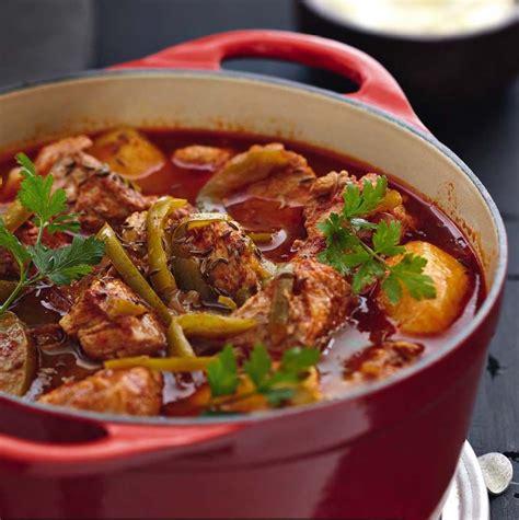 cuisine fr3 recettes goulasch de veau 224 la hongroise recette pas ch 232 re