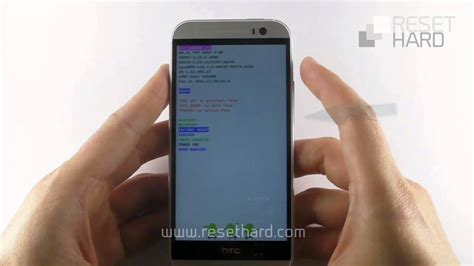 Csusb Mba Bootc by How To Reset Htc One M8