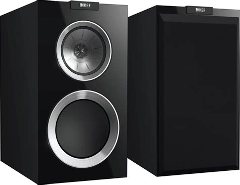 kef r300 bookshelf speaker west coast hi fi