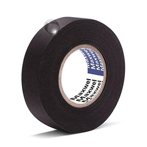 automotive wiring harness cloth tape maxwel versaf