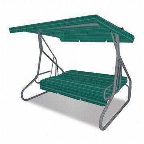 Patio Swing Table Yilixin Folding Chairs Foldable Chair Steel And Aluminum