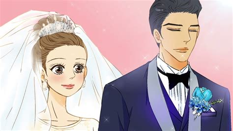 webtoon honey honey wedding summary youtube