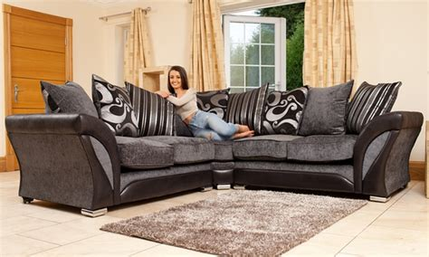 Dfs Shannon Sofa Reviews by Dfs Shannon Corner Sofa Reviews Brokeasshome