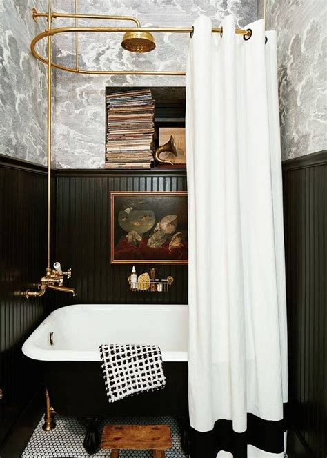fornasetti curtains 25 best ideas about clawfoot tub shower on pinterest