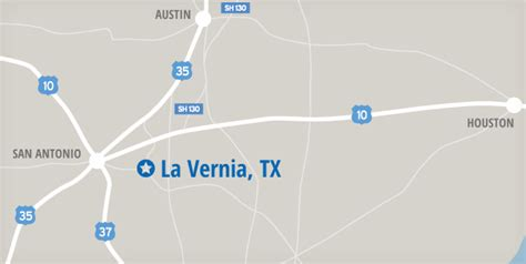 map of la vernia texas area maps lavernia mdd