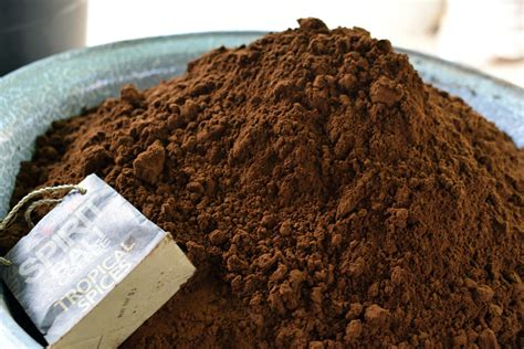 Mangsi Coffee Bali Coffee Spices Mix on bali mangsi serves coffee with global appeal