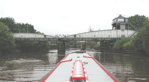selby swing bridge bridge