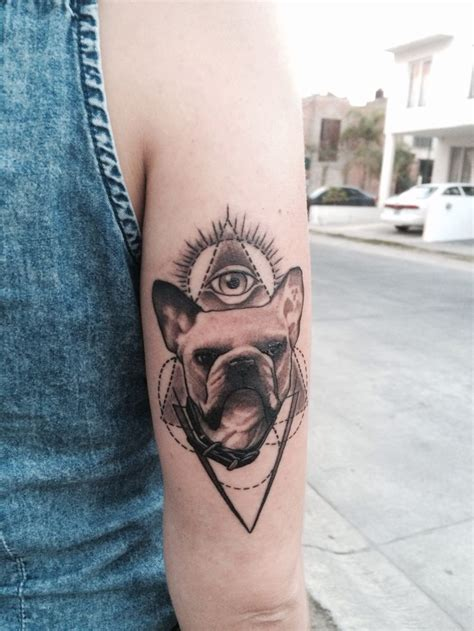 french bulldog tattoo designs the 21 coolest bulldog designs in the world