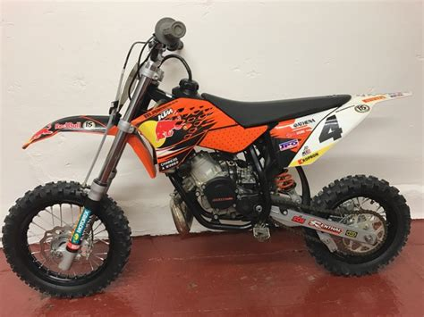 2011 Ktm 50 Sx Ktm Bikes