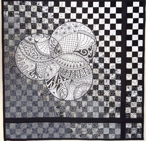 zentangle quilt pattern 17 best images about zentangle circles on pinterest