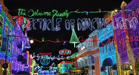 Spectacle Of Lights disney world special events for 2013