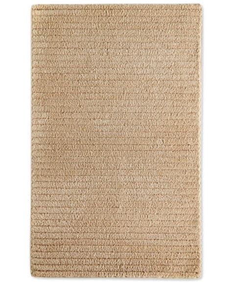 martha stewart bathroom rugs martha stewart collection cozy textured 17 quot x 24 quot rug