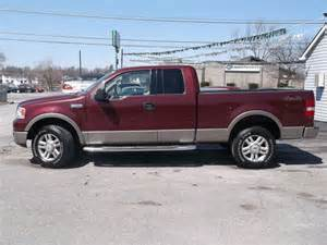 2004 Ford F150 Value 2004 Ford F 150 Lariat 4x4 Belleville Ontario Used Car