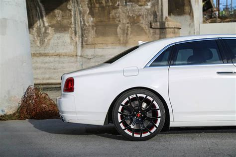 roll royce forgiato forgiato wheels for rolls royce wraith