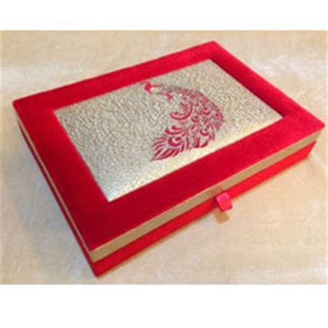 Wedding Box Delhi by Wedding Invitation Boxes Invitation Card Box