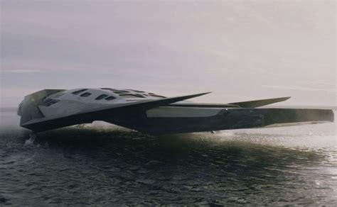 film fiksi ilmiah tentang luar angkasa 5 pesawat luar angkasa terkeren dan tercanggih dalam film