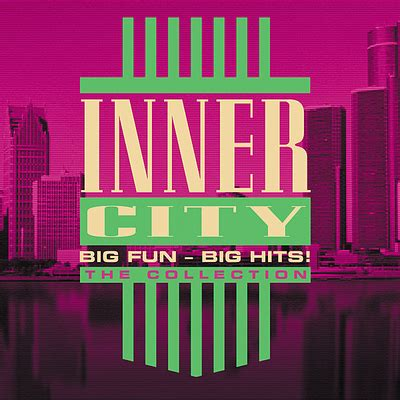 big inner inner city big big hits bleep
