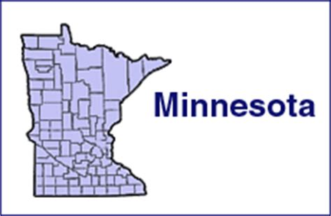 State Of Mn Records Minnesota Criminal Records