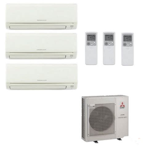 mitsubishi heaters cost heat and air conditioners