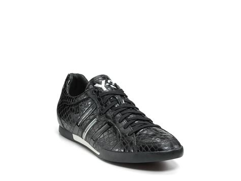 Y3 Shoes Black y3 yohji yamamoto sala sneakers in black for black black black lyst