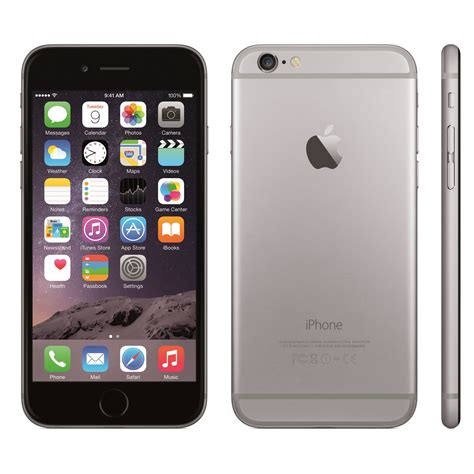 ebay iphone 6 apple iphone 6 16gb factory unlocked space grey