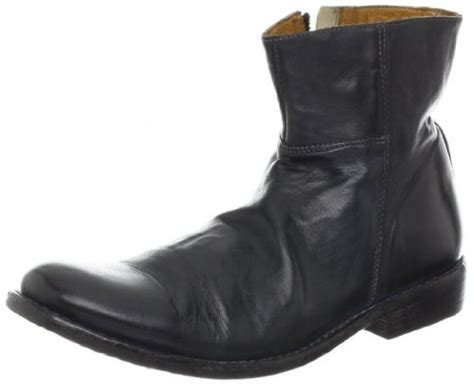 bed stu boots mens bed stu men s capricorn boot black 9 m us authenticboots