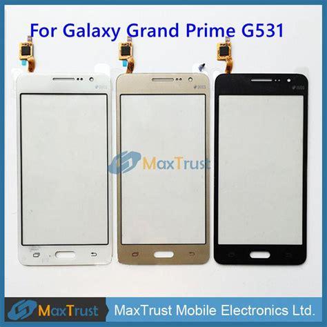 Touchscreen Samsung Galaxy Prime G503 G531h Original 2018 original ic for samsung galaxy grand prime g531f g531