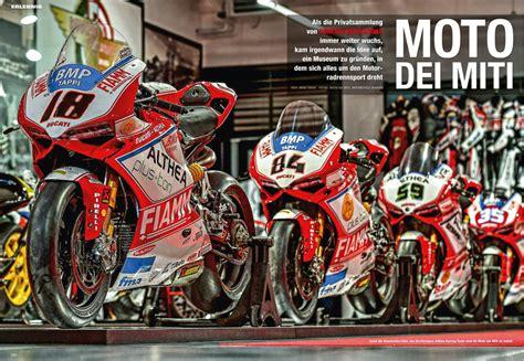 Mo Motorrad Magazin 10 12 by Motorrad Magazin Mo 3 2018 Motorrad Magazin Mo