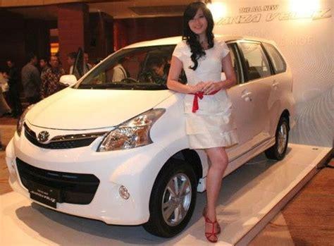 Jual Alarm Mobil Bandung jual mobil bekas second murah harga toyota avanza 2014 bandung