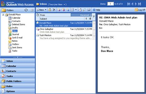 Microsoft Office Web Access Creating And Deploying Outlook Web Access Themes