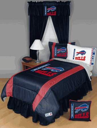 buffalo bills desk accessories buffalo bills side lines comforter sheet set