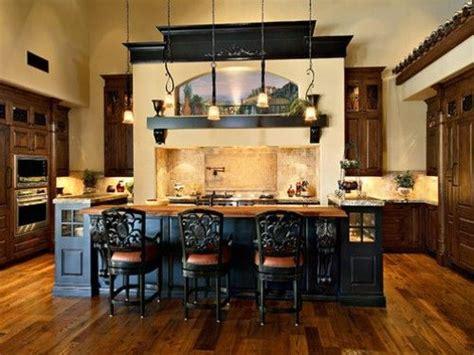 mediterranean kitchen colors favorite places spaces