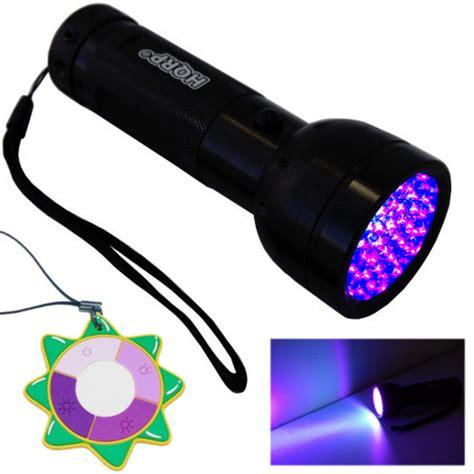 what do black lights detect hqrp portable ultra violet black light torch light
