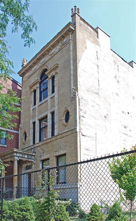 reid house chicago illinois wikipedia