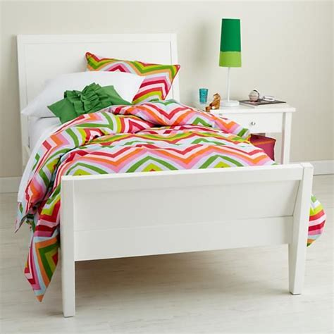 land of nod bunk the land of nod beds white modern bed