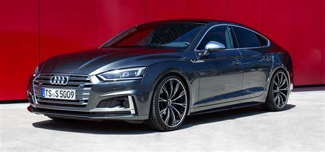 Audi S5 V6 Tuning by Audi S5 Abt Sportsline