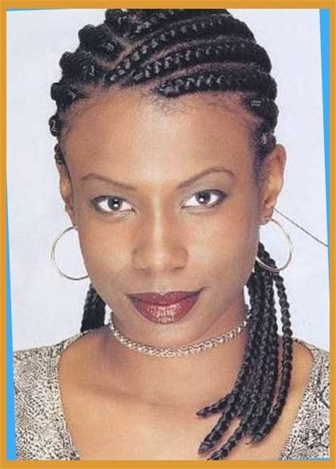the most amazing different types of braids and twists with the most amazing along with beautiful african cornrows