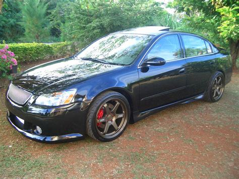 nissan altima 2002 custom elijah vela 2002 nissan altima specs photos modification