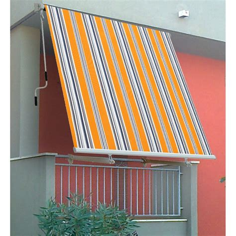 tende da sole con bracci garden friend tenda a caduta con bracci 250x300 cm shop