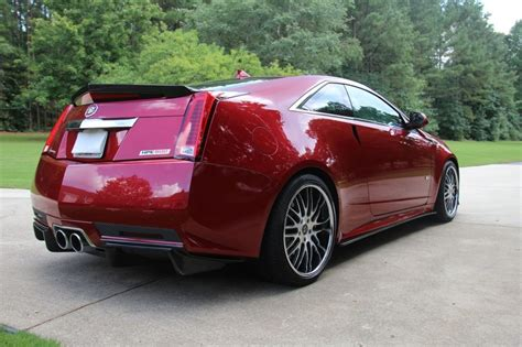 Cadillac Ctsv For Sale by 2011 Cadillac Cts Coupe For Sale Upcomingcarshq